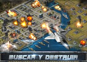 War Games – Commander