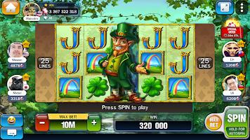 Billionaire Casino – Casino machine à sous gratuit