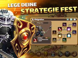 Million Lords: Online Echtzeit Strategiespiel