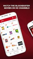 JioTV – Bigg Boss, KBC, Live sports & TV shows