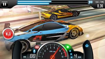 CSR Racing