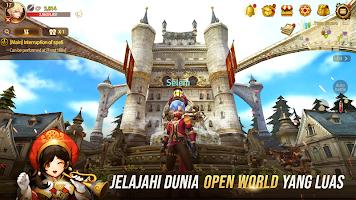 World of Dragon Nest (WoD)