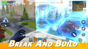 Creative Destruction Advance