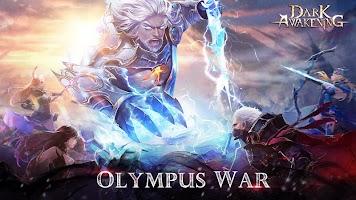 Dark Awakening: Olympus War