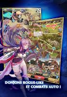 Aurora Legend – AFK RPG