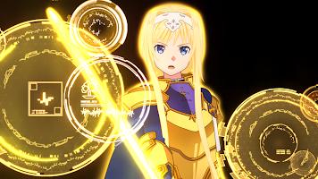 Sword Art Online Alicization Rising Steel