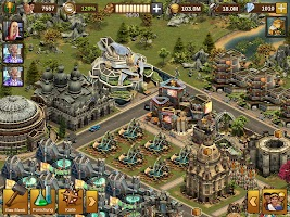Forge Of Empires Diamanten Farmen