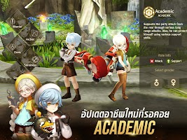 World of Dragon Nest (WoD)
