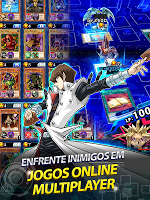Yu-Gi-Oh! Duel Links