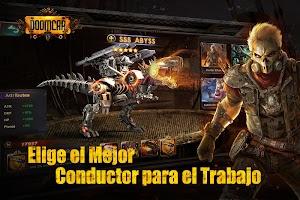 DoomCar