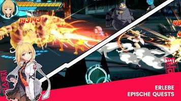 SoulWorker Anime Legends