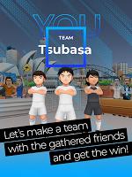 TSUBASA+