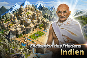 Civilization War – Battle Strategy War Game