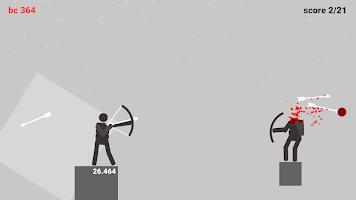 Stickman Archers: Кровавое Буйство