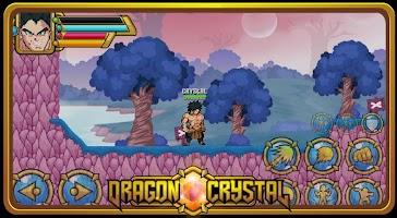 Dragon Crystal – Arena Online