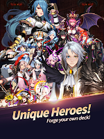 Dragon Heroes Tactics