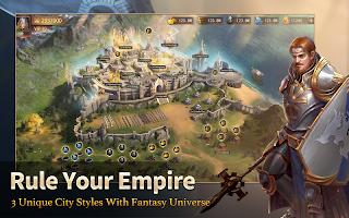 Might & Magic: Dynasty