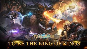 King of Kings – SEA