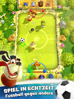 Rumble Stars Fussball