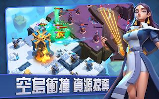 Fortress Isles: Sky War