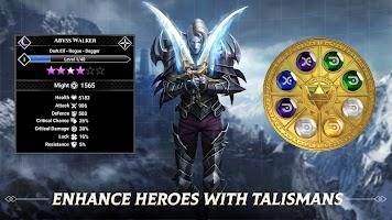 Lineage II: Dark Legacy