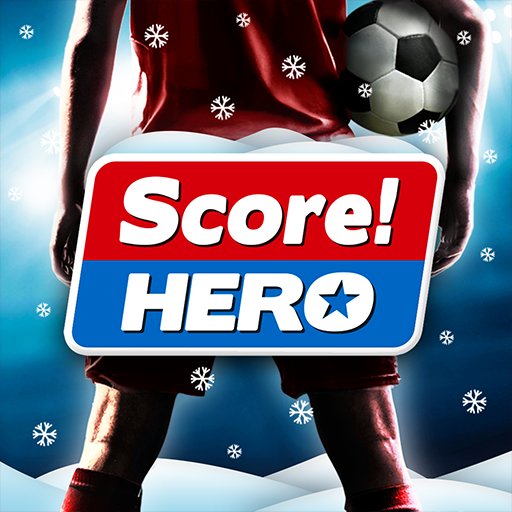 Score! Hero