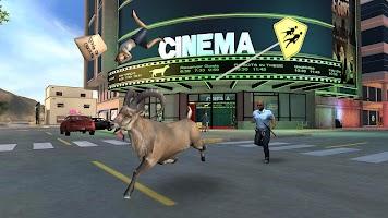 Goat Simulator Payday
