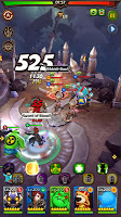 Hello Hero: Epic Battle