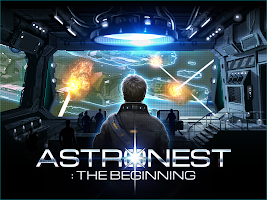 ASTRONEST:The Beginning