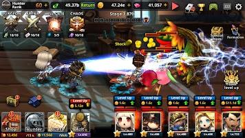 Dungeon Breaker Heroes
