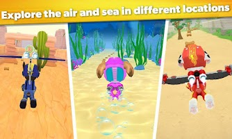 PAW Patrol Air and Sea Adventures