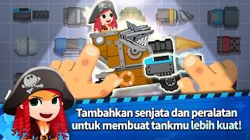 Super Tank Blitz