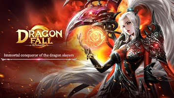 Dragon Fall: Revolution