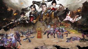 쟁탈 – 글로벌 국가전MMORPG
