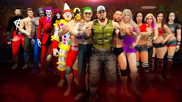 Pro Wrestling Battle 2019