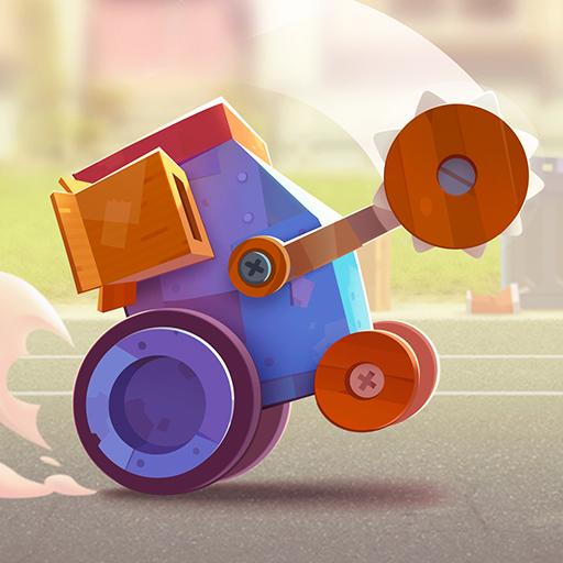 Editörün Seçimi CATS: Crash Arena Turbo Stars
