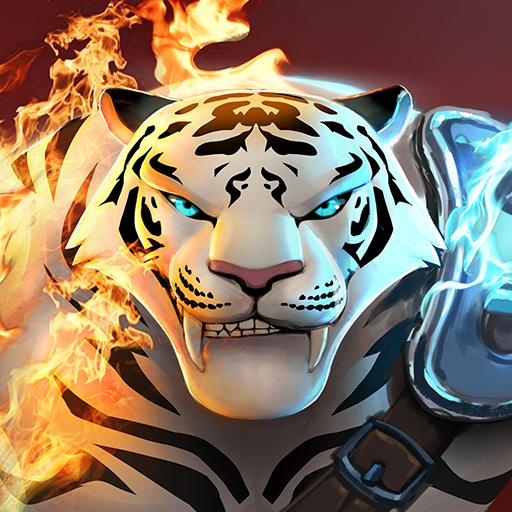 Might & Magic : Elemental Guardians