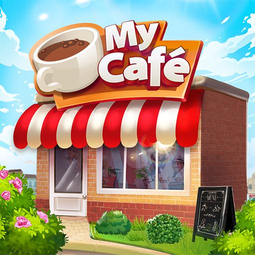 Moja Kawiarnia: Restauracja i zabawa