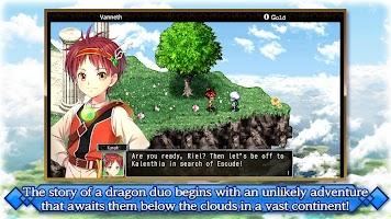 RPG Frane: Dragons' Odyssey