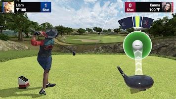 Golf King – World Tour