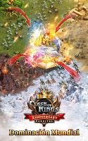 Clash of Kings : The King Of Fighters versión
