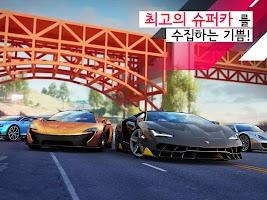 아스팔트 9: 레전드- 2018 신개념 아케이드 레이싱 게임