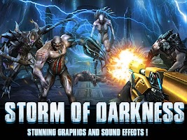 Storm of Darkness