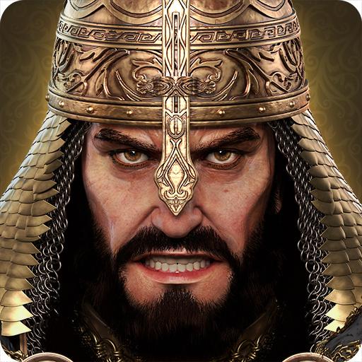 征服时代: 黄金时代