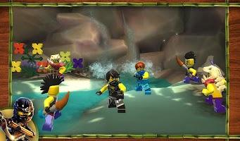 LEGO® Ninjago: Shadow of Ronin