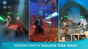 Star Wars: Héros de la Galaxie