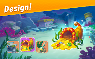Fishdom: Deep Dive