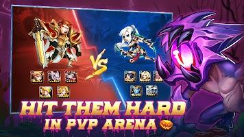 Summoners Era — Arena of Heroes