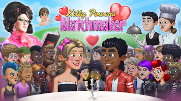 Kitty Power's Matchmaker