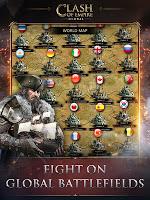 Clash of Empire